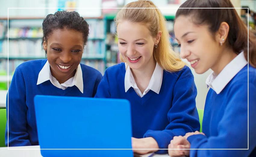 A Social Entrepreneur Transforms Education through Technology